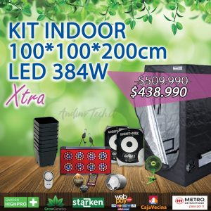 andinotech-marihuana-kit-indoor-completo-100100200cm-led-384w-xtra