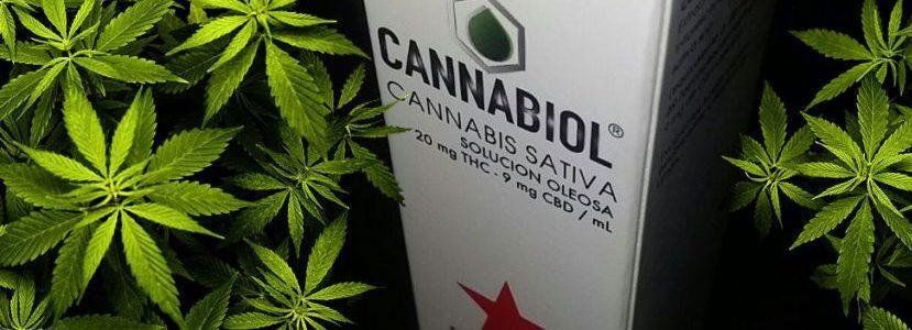 Chile exportará a Perú medicamento en base a Cannabis