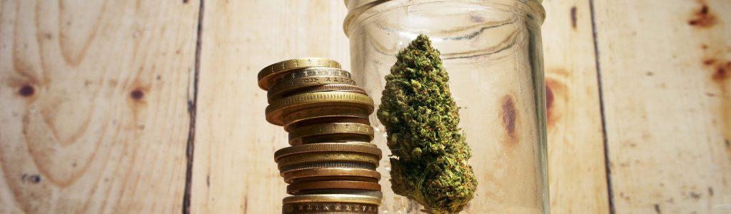 Beneficios económicos de la legalización de la Marihuana